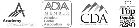 Dentist Affiliations