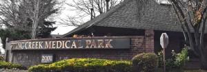 Spring Creek Medical Park Fort Collins CO