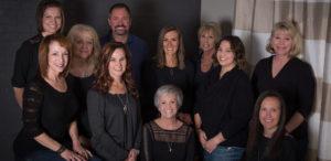 Spring Creek Dental Team